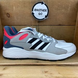 NEW With Tags Men's Adidas Chaos Running Sneakers